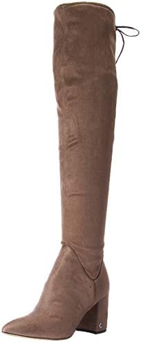 Circus by Sam Edelman Women s Hanover Over The Knee Boot Flint Grey 10 M US product image