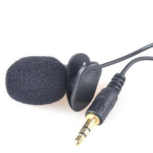 Neewer - Micrófono de solapa