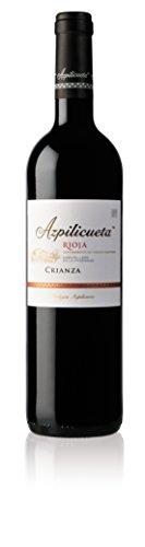 Azpilicueta Vino Tinto Crianza - 700 ml