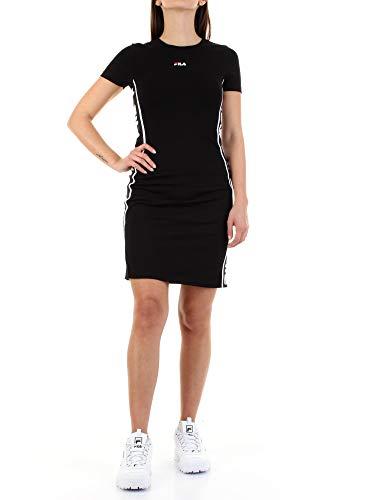 Fila Women Taniel tee Dress Vestido Informal para Mujer