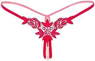 Polyester G-String For Women