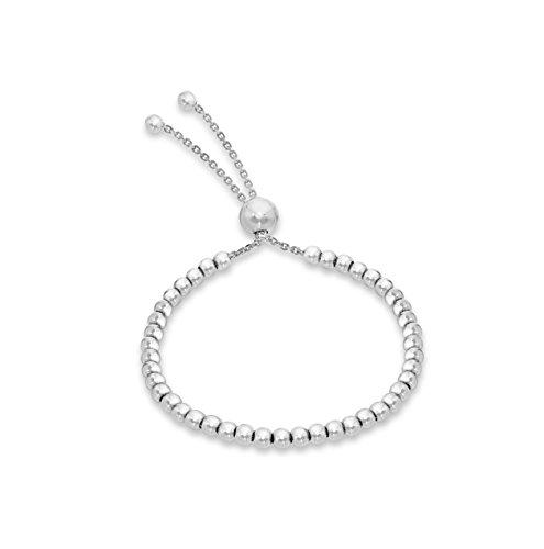 Tuscany Silver Tira de Pulseras Mujer plata Plata fina 925-8.29.7454