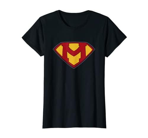 Mujer Supermom - Gran regalo para el Día de la Madre Camiseta