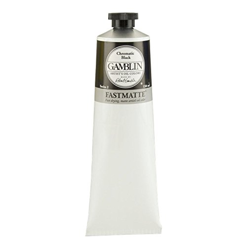 Para casi Gamblin - pintura al óleo alquídicas - 150 ml - calidad de imagen