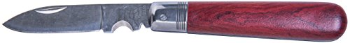 Connex Kabelmesser / Abisoliermesser / Abmantelungsmesser / Entmantler / Kabelwerkzeug / Abmantelungswerkzeug / Abisolierer / COXT185002