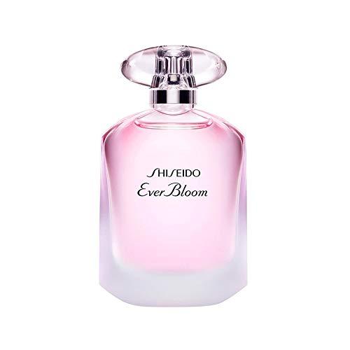 Shiseido Eau de Cologne für Frauen 1er Pack (1x 90 ml)