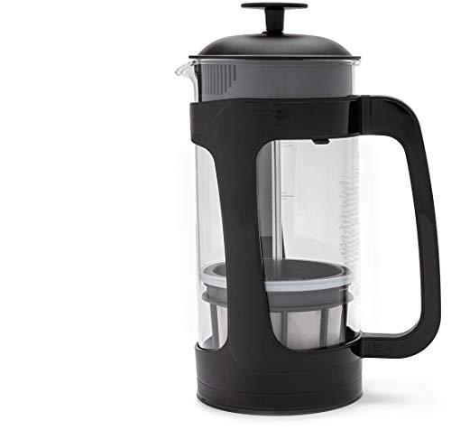 ESPRO® French Press P3 mit Kaffeefilter, 1 Liter
