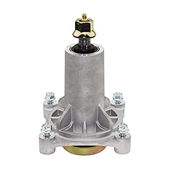 Parts Camp Spindle Assembly Replaces Ariens 21546238/21546299 AYP 187292/192870 Husqvarna 532 18 72-81/ 532 18 72-92