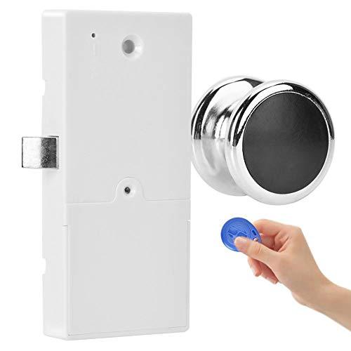 Bloqueio por Indução, Smart RFID Digital Induction Lock Sauna Spa Gym Armários eletrônicos Lockers