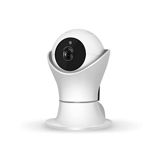 Melesplus EC39 Outdoor WiFi Security Camera - 1080P HD Video Surveillance System - WiFi,IP Night Vision Outdoor Camera with 2-Way Audio and iOS,Android Compatibility