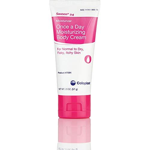Sween 24 Superior Moisturizing Skin Protectant Cream 2 oz
