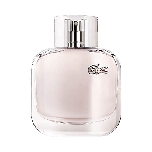 Opiniones de Perfume de Mujer Lacoste los preferidos por los clientes. 5