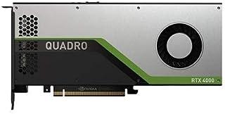 DELL 490-BFCY - Tarjeta gráfica (Quadro RTX 4000, 8 GB, GDDR6, 256 bit, 7680 x 4320 Pixeles, PCI Express x16 3.0)