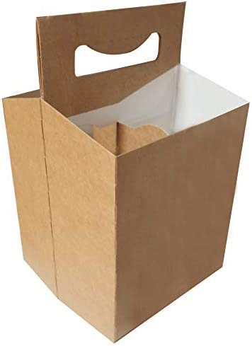 4 Pack Beer Bottle All items in the store Holder 12oz Bottles Fits Kraft Colorado Springs Mall 150