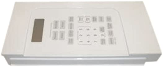 GE WB07X11006 Control Panel for Microwave