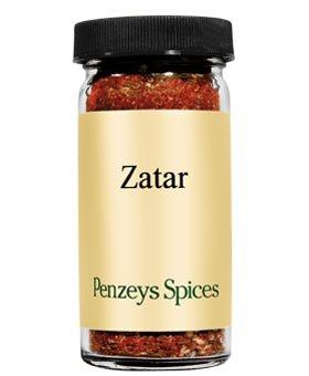 Za'atar By Penzeys Spices 1.7 oz 1/2 cup jar