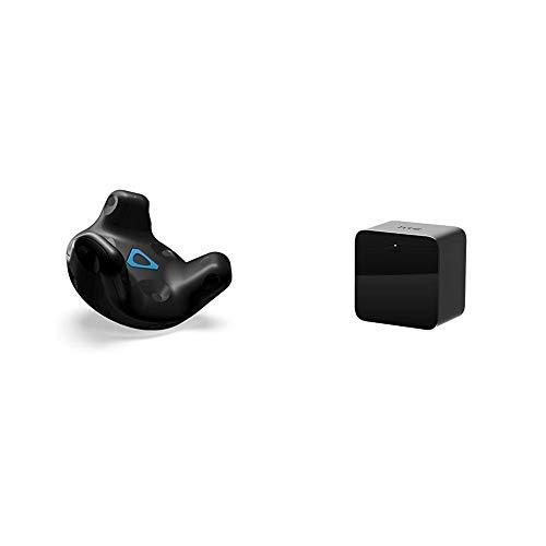 HTC VIVE Virtual Reality System Tracker 2018 Bundle with HTC Vive Base Station