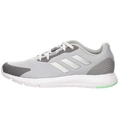 adidas SOORAJ, Zapatillas Mujer, Gridos/Plamet/GRIGLO, 39 1/3 EU