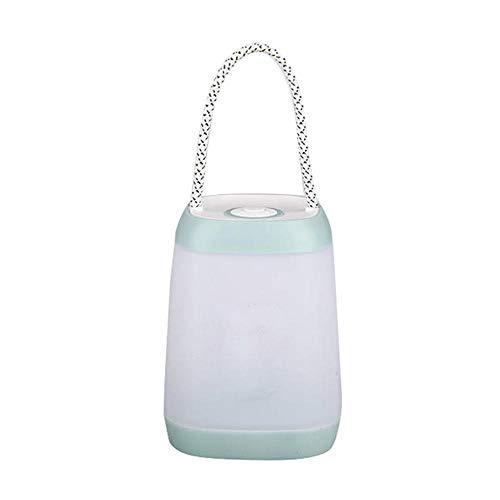 Linterna de Camping LED, Potente Imán de Adsorción Impermeable 3 Modos Resistente al agua Linterna Camping, Lámpara para Pesca, Excursión, Jardín, Patio y hiking