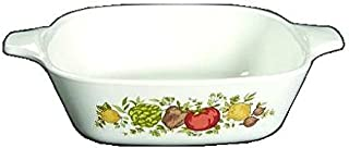 Corning Ware Spice of Life Petite Pan / No Lid ( 12 Oz / 1 3/4 Cup ) ( P-41-B )