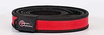 IPSC USPSA and 3 Gun Ultimate Competition Belt  Red 38