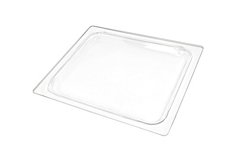 Bosch 00114537 micro-ondes accessoires/Rotation Assiette/Plaque/original Bol Verre de rechange 38 cmx32 cm pour vos micro-ondes