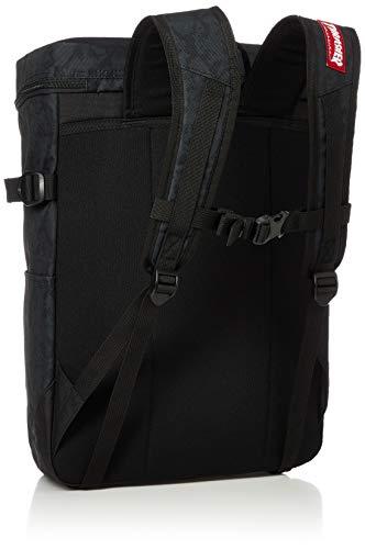 スケーター スラッシャー スラッシャー リュック THRASHER バックパック Benchmark Backpack Box リュックサック スクエア ボックス 25L B4 通学リュック 通学 高校生 部活 旅行 メンズ レディース THR-102 パイソンxホワイト