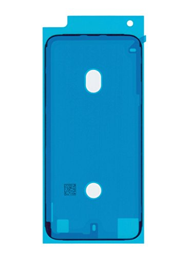 ICONIGON Ersatz für iPhone 7 Kleber für Display und Gehäuse (Schwarz)