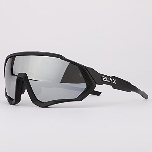 Gafas de sol Gafas De Ciclismo Fotocromáticas Hombres Mujeres Gafas De Sol De Ciclismo Al Aire Libre Bicicleta De Montaña Gafas De Ciclismo Gafas De Bicicleta De Carretera 1 Lente-10_Photochromic-No