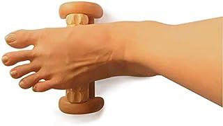 ماساژور پا ماساژور TheraFlow - رفع درد قوس پا، فاسیای پسودری، درد عضلانی، درد. تحریک انتشار Myofascial برای آرامش. رطوبت پا را تسکین می دهد.