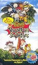 Rugrats: Vacaciones salvajes [DVD]