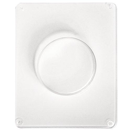 Rayher Gietvorm: Cirkel 6,5cm ø, 6,5 cm ø