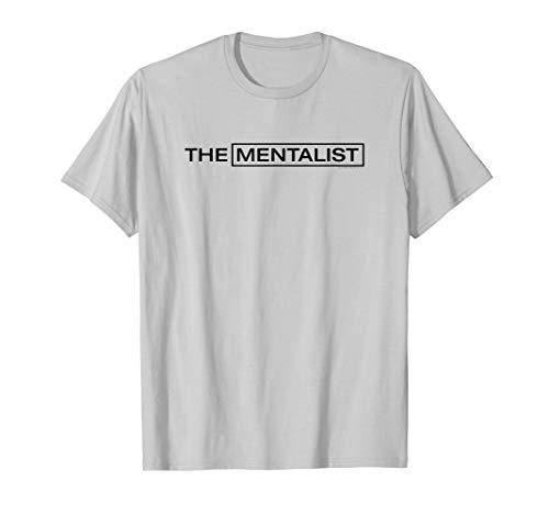 The Mentalist Logo T Shirt