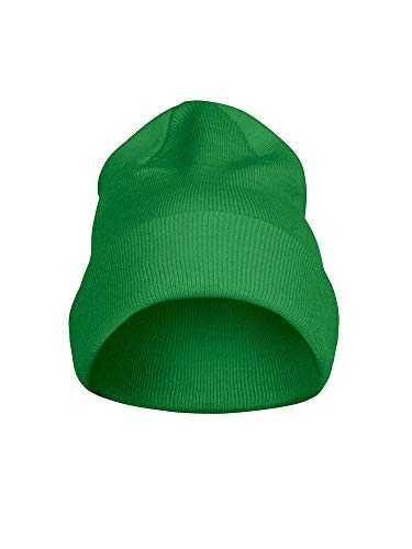 AmazonUkkitchen Printer Flex Ball Hedendaagse Beanie, One Size, Groen, 1