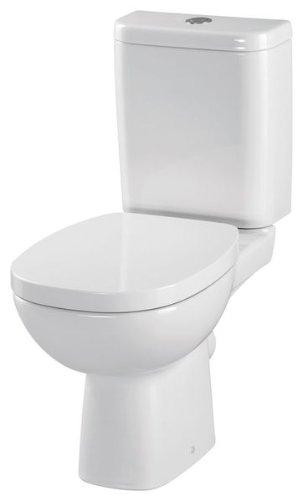 WC-Kombination aus Duroplast