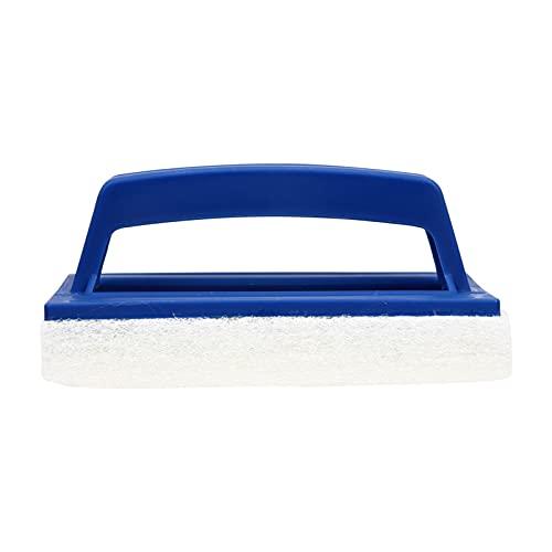 YARNOW 2 Piezas de Cepillo de Limpieza de Vinilo Y Azulejos Multiusos Cepillo de Limpieza de Piscina
