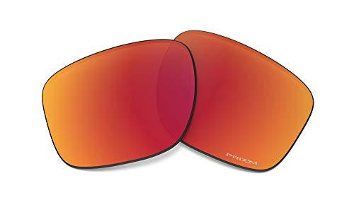 Oakley RL-SLIVER-10 Lentes de reemplazo para gafas de sol, Multicolor, 55 Unisex Adulto