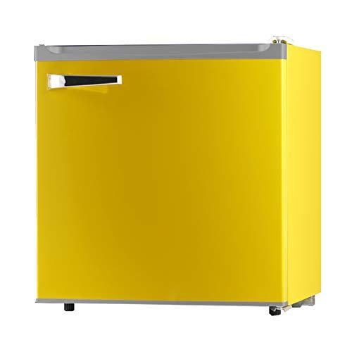 Congelador PequeñO Nevera Mini Congelador Frigorificos PequeñOs Congelador Completo Congelador Congelador De Una Puerta PequeñA Huella De Pie Ahorro