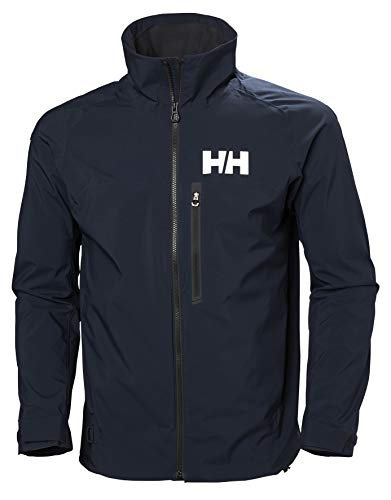 Helly Hansen Hp Racing, Giacca Impermeabile Uomo, 597 Navy, L