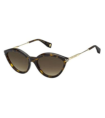 Marc Jacobs Gafas de sol para mujer., Tortuga, M