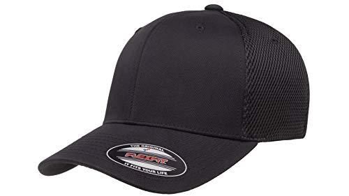 Flexfit unisex adult Flexfit Ultrafibre Airmesh Fitted Cap Hat