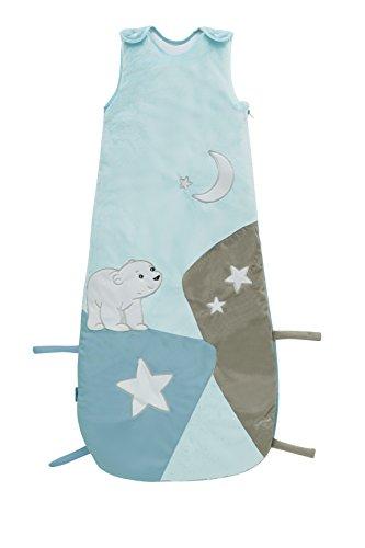 PMP slaapzak bedrukt ijsbeer 6-36 maanden