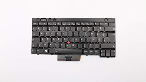 Lenovo L430 L530 T430 T530 X230 W530 Französisch Beleuchtete Tastatur