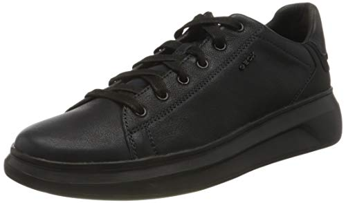 Geox Herren U MAESTRALE B Sneaker, Navy, 42 EU