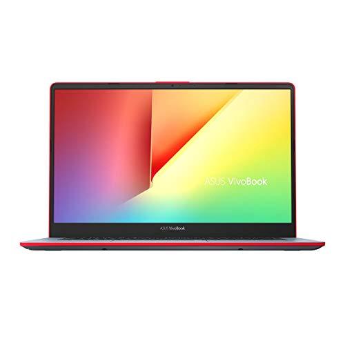 ASUS VivoBookS S530FN-BQ156T Portatile i5-8265U QC 38,1cm 15Zoll FHD Non-GlareWV 8GB DDR4 256GB SSD NV MX150 W