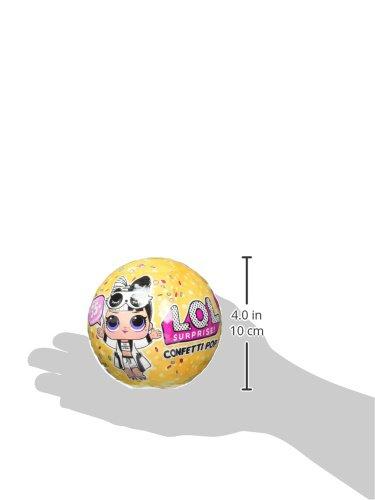 L.O.L. Surprise!. Confetti Pop Série 3