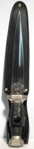 Earth Tree of Life Giver of All Novelty Athame Knife