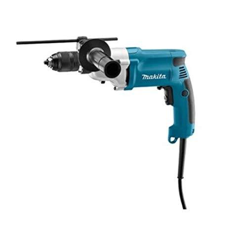 Makita DP4011 Taladro, 720 W, Azul