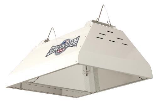 Sun System LEC 315 - 277 Volt w/ 4200 K Lamp Seconds