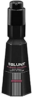 BBlunt Climate Control Anti Frizz Leave In Cream, Specially Created for Indian Hair Hair Styler